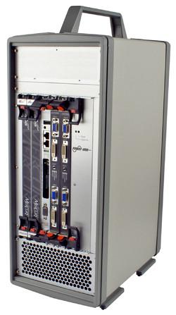 Sensor Stream Computing Platform