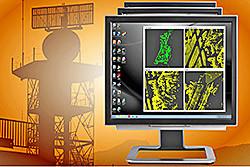 Radar Image Server