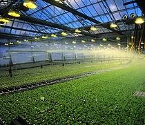 Indoor Farming Technologies Market