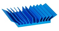 Low Profile Heat Sink from ATS