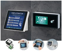Touchscreen Solutions with Elegant and Durable Enclosures