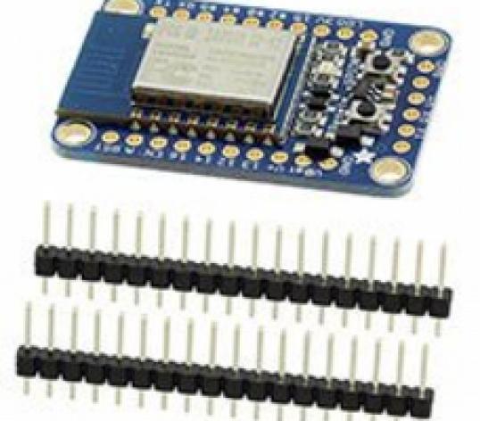 Adafruit Industries HUZZAH ESP8266 Breakout Board