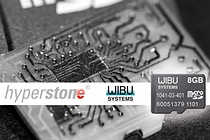 Hyperstone's flash memory controllers inside Wibu-Systems' Security Technology: higher trustworthiness for CmDongles equipped with flash memory