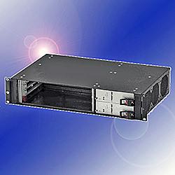 2U CPCI Systems