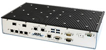 Rugged Embedded Xeon Server