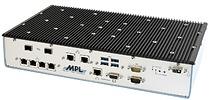 Rugged Embedded Xeon Server