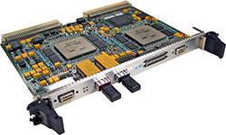 MCJ6 FCN Module