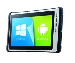 IMT-BT Industrial Tablet