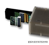 NEW 3U VPX Vita 46/48 air cooled or conduction cooled Flexible 3U VPX Extender for card development and connection to a LeCroy PCI Express Analyzer with an optional interposer card