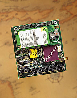 PCM-GPS