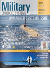 Military Embedded Systems -April /  May 2014