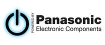 Mouser now distributing for Panasonic Electronic Components