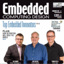 Annual Embedded Computing Design Innovation Awards - Submissions now open