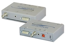 Model 2263 | Audio/Video HD H.264 Encoder