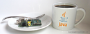 Mixing C and Java programming in embedded, IoT designs