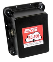 BinCom automates data collection, dissemination, and reporting for industries such as agriculture, mining, plastics, food processing, cement, biofuels, chemicals, oil & gas.