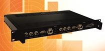 Cambridge Pixel\'s dual channel radar signal converter