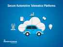 Dedicated cybersecurity solutions for IoT, automotive telematics