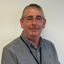 Patrick McNamee, EnSilica's newly appointed Director of Silicon Operations