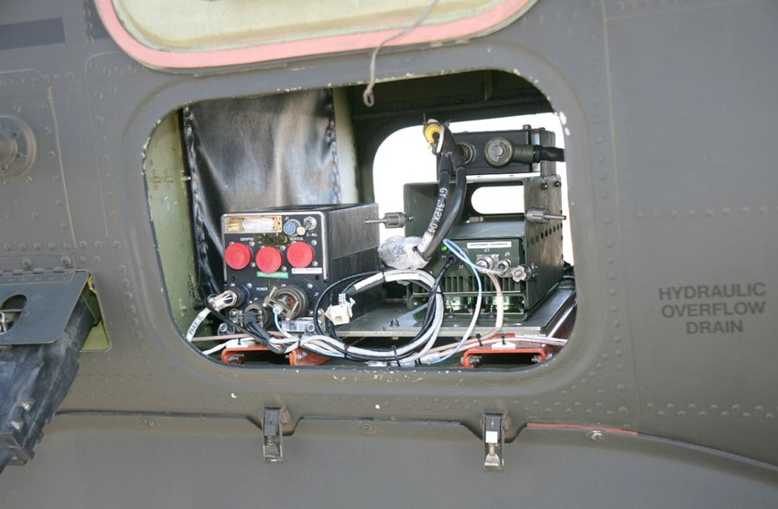 JTRS update: Radio systems move closer to deployment, while