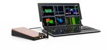 RFeye Desktop spectrum analyzers connect to any USB3.0 device