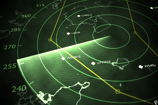 Radar and electronic warfare system modeling - Military