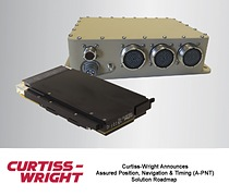 UPCOMING VPX3-673 3U OPENVPX(tm) MODULE AND DURADBH-672A DIGITAL BEACHHEAD(tm) SYSTEM EXPAND CURTISS-WRIGHT\'S PNT OFFERINGS