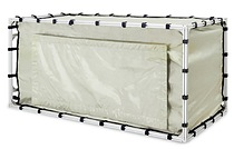 TekBox TBST120/60/60/2 Shielded Tent from Saelig