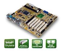 IMBA-H110 - Skylake CPU Board