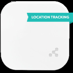 Kontakt.io Gateway & Location Engine