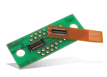 Mouser's major Hirose stock expansion includes the space-saving BM10 series.