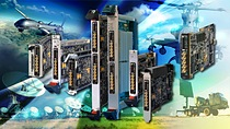 Pentek's New RF L-Band Tuner for SATCOM and Communications Applications