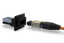 The LightVISION module is a robust, screw-in, industrial RoHS generic part that could have a variety of optical interfaces such as the LightSNAP.