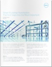 white paper smart buildings automation the first steps are the most important