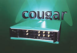 Cougar Systems