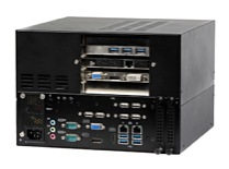 EPC-S2100 Industrial Computer