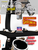 Focus on Small Form Factors: 2008-03-01