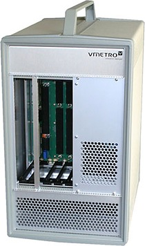 VPX development chassis