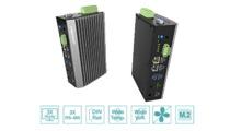 Industrial DIN Rail BOX PC Mace_AL_200