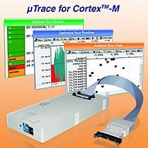 ARM Cortex Debug and Trace from Lauterbach