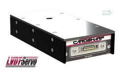 LVDT-Servo -- Signal Conditioner & Embedded Servo Controller