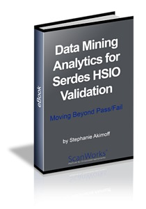Data Mining Analysis for Serdes HSIO Validation