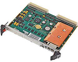 MVME7100 Multi-core VMEbus Single-board Computer