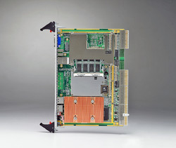 Core?2 Duo 6U cPCI Board