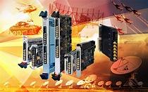Pentek's Jade Module for Wideband Signal Capture