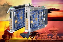 Rugged VPX Boards Suitable for Compact, Mobile Anti-IED Applications