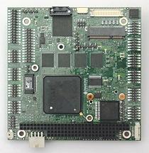 Helix PC/104 Rugged SBC