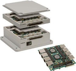 Intel Core i7 Mission Computer