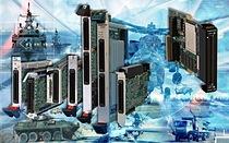 Pentek Kintex UltraScale Co-processor Jade XMC