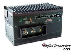K706 Rugged Miniature Digital Transceiver